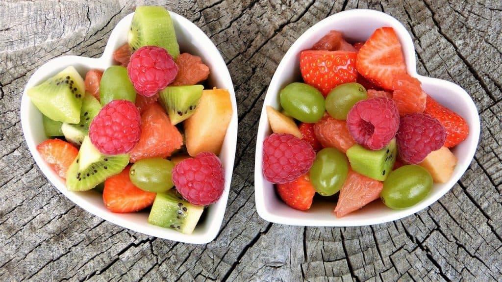 פירות מתוקים ובריאים