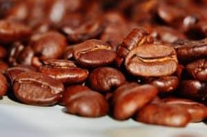גרעיני קפה